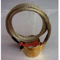 铜发热圈耐高温铜发热圈