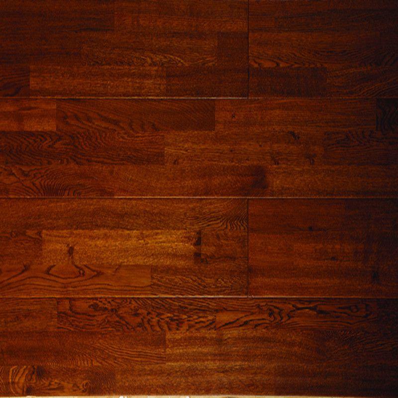 三层实木地板的优点