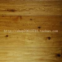 吉林森工金桥地板 黄金海岸三层实木复合地板