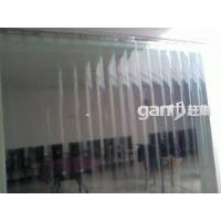 供应    天津水晶透明软门帘、水晶软板料