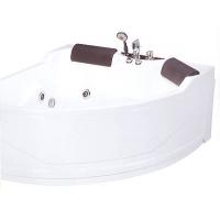 成都伊贝佳洁具-浴缸 EBC-8148