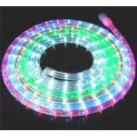圆三线LED彩虹管