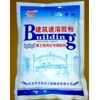 未龙丙纶专用胶粉