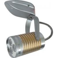 供应LED轨道灯 LED12W轨道灯 15W导轨灯