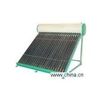 兴旺泉太阳能热水器