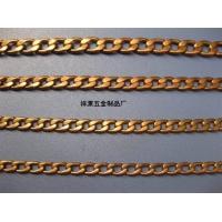 供应铜链(厂家)