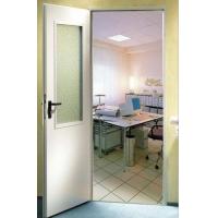 诺沃芬钢质门
