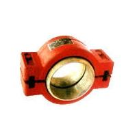 远大KRHD型钢型柔性接头(卡箍)