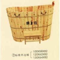 南京沐浴桶-标准单边桶