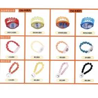 南京桑拿锁配件-塑胶表带