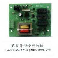 南京桑拿配件-数显外控器电源板