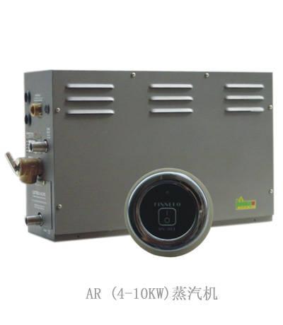 南京蒸汽机-AR(4-10KW)蒸汽机
