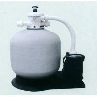 南京泳池设备-一体化过滤器