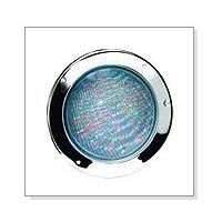 南京泳池设备-Aquastar-12W-LED泳池变色灯