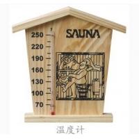 南京桑拿配件-温度计