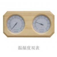 南京桑拿配件-温湿度双表
