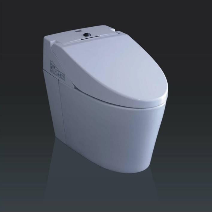 电动马桶使用方法图解
