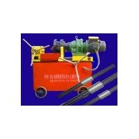 黑龍江哈爾濱鋼筋連接直螺紋套筒滾絲機套絲機銷售出租