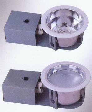 南京燈具-松日照明-高效橫式筒燈