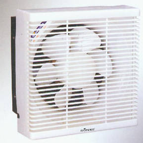 南京電氣-松日電氣-帶網式換氣扇