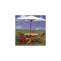 实木折叠桌椅/户外休闲桌椅/广告桌椅