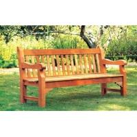 实木户外休闲花园长椅