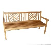 户外椅/实木椅/休闲椅/公园椅/长椅