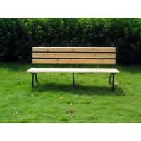 长椅/户外椅/休闲椅/铸铁椅/公园椅