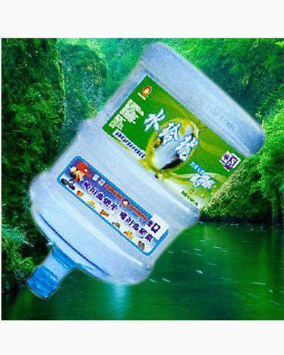 川岛硅谷泉水