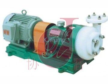 SB氟塑料合金离心泵