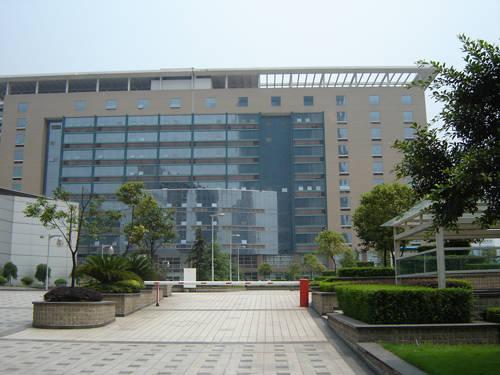 渝高留学生创业园b区(二郎)