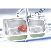 英皇卫浴-水槽8244T(加厚)