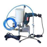 微型高压电动注浆机