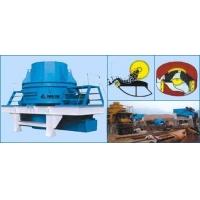 砂石料设备、破碎设备、砂石机械、人工制砂机、砂机、建筑砂石机