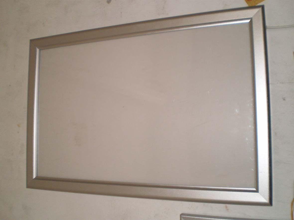 超薄灯箱框2 - 产品库