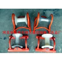 电缆滑车,直线型电缆滑车,转向型电缆滑车