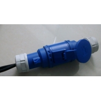 供应工业防水插头插座,IEC309工业防水插头插座
