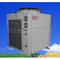 铭迪热泵热水器