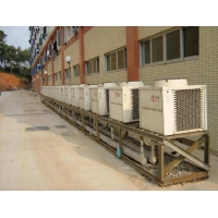 宾馆热水系统设备