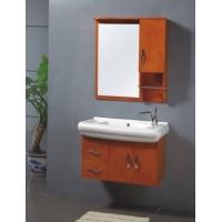 象木浴室柜