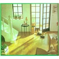 曼斯特鋼琴面環保型超實木地板