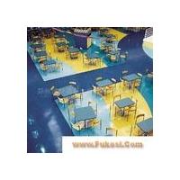 凱達海塑膠地板-匈牙利佳寶運動地板(grabo)帕羅(pla