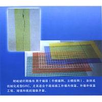 顺美玻璃纤维--耐碱玻纤网格布