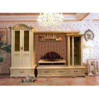 威龙家具-厅柜