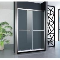 现代不锈钢淋浴房