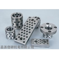 JDB-T铸铁镶嵌润滑轴承/模具导套/导板