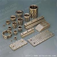 自润滑模具标准件,模具导套,模具导板