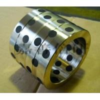 铜合金镶嵌自润滑轴承