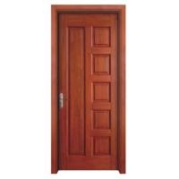 成都德开木门-实木复合门