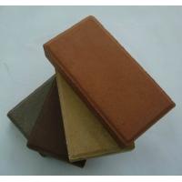 广场砖/园艺砖/烧结砖/马路砖/透水砖